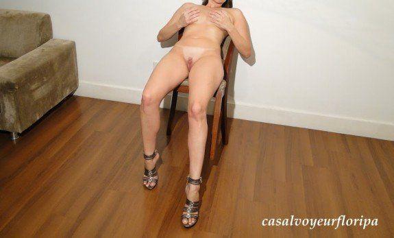 ensaio sensual amador (2)