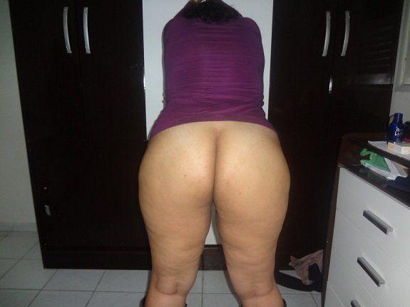 Esposa rabuda querendo sexo