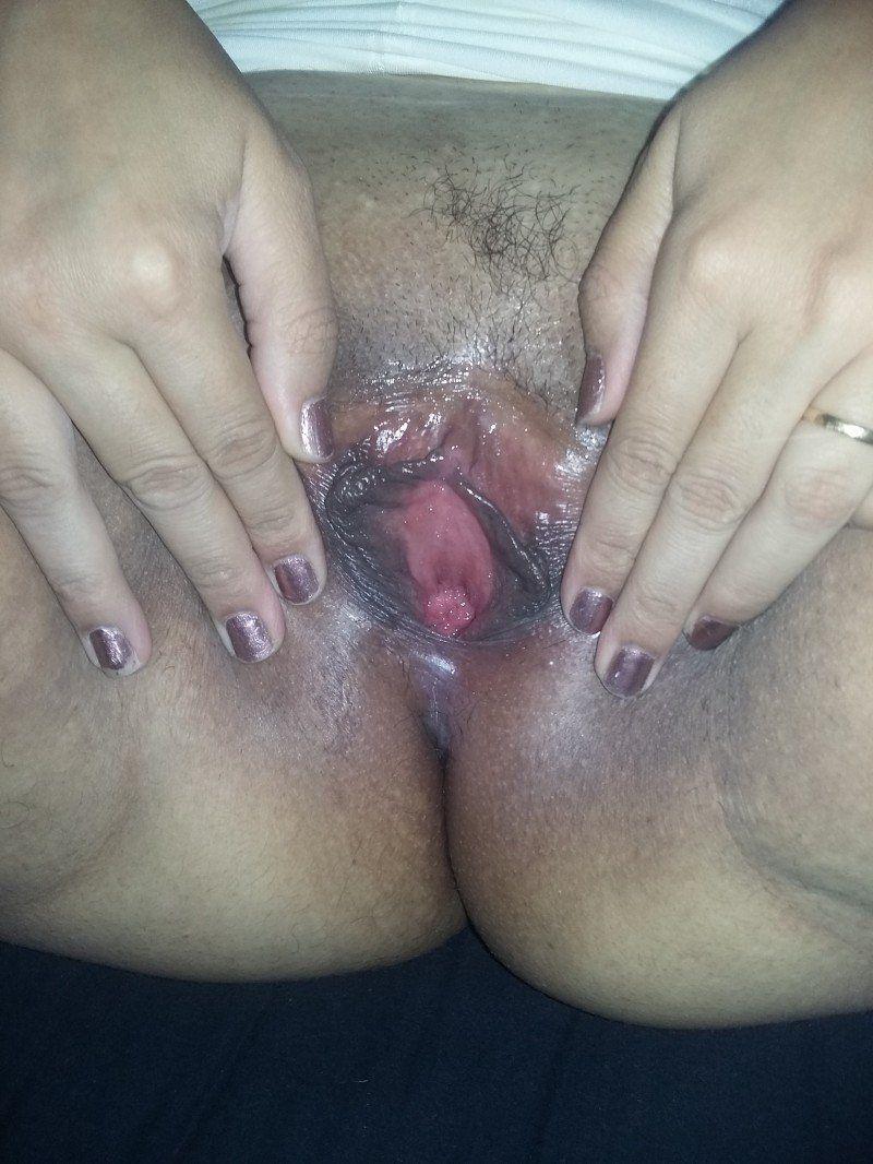 banho de porra na buceta da esposa (3)