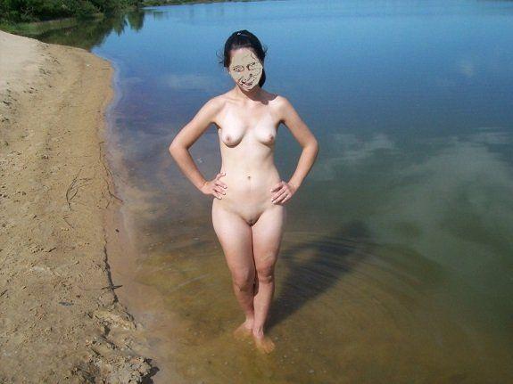 Fotos amadoras da esposa nua