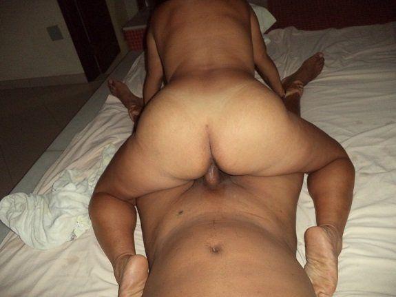 Minha amante fazendo sexo