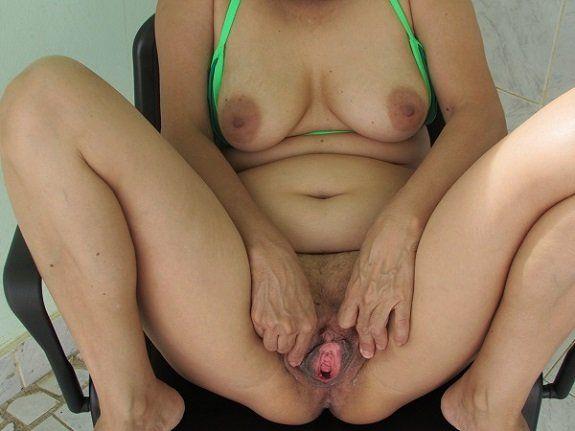 Fotos porno esposa bucetuda