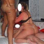 Bunda grande da esposa puta