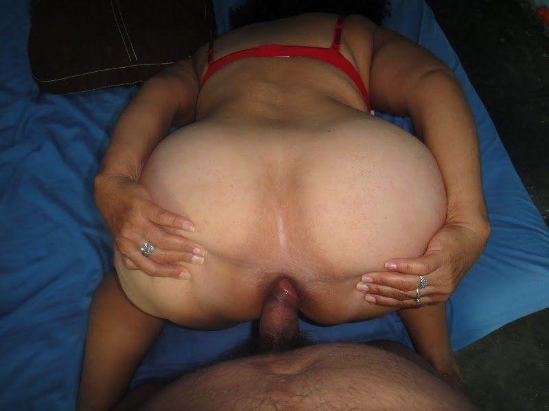 Sexo anal com minha coroa (11)