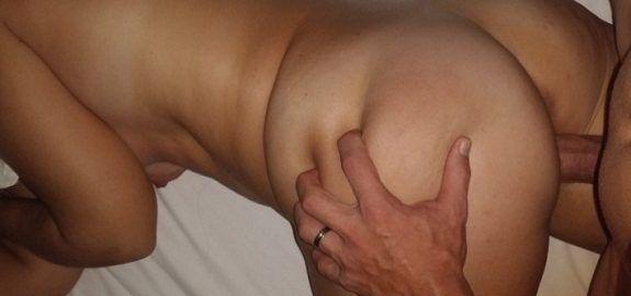 Casada querendo sexo anal com dotado