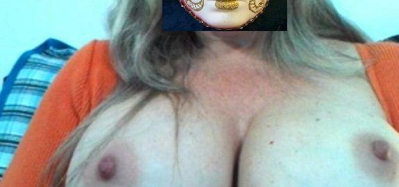 Minha mulher dos peitos grandes