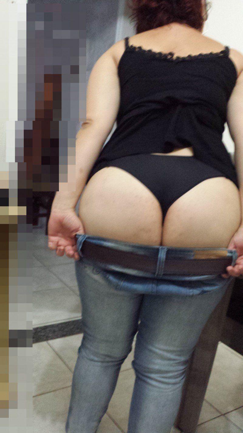 Dona de casa gostosa deixa ser filmada pelo sobrinho - 3 part 6