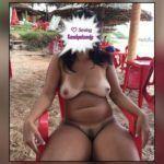 Exibicionismo da esposa no site Sexlog
