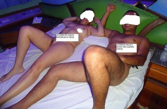 Fotos caseiras de sexo com a Bia puta de corno