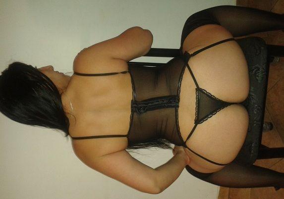 Fotos caseiras esposa gostosa de lingerie
