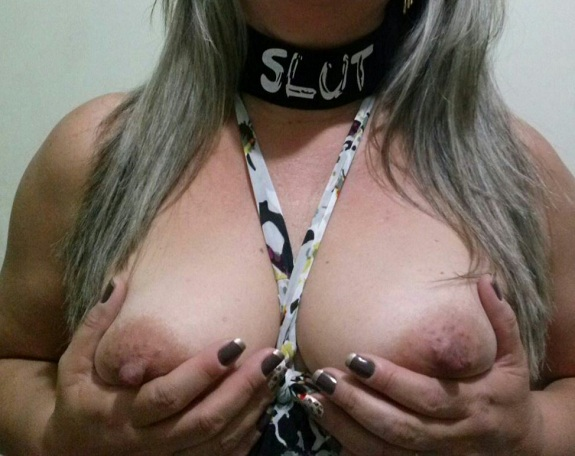 Loira de corno e fotos de putarias amadoras