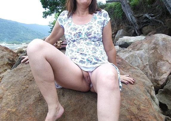 Fotos amadoras da minha esposa safadona
