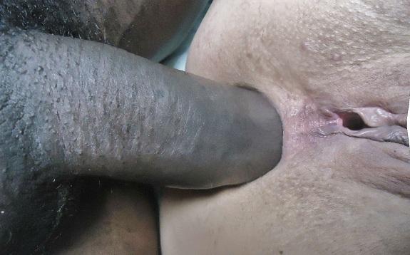 Fotos amadoras de sexo anal com a coroa