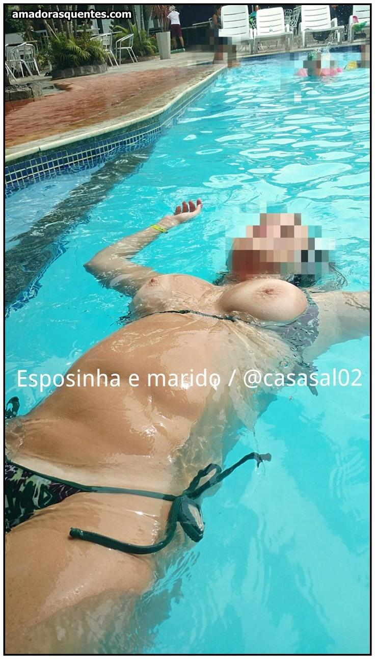Maintenance guys Video sexo exibicionismo