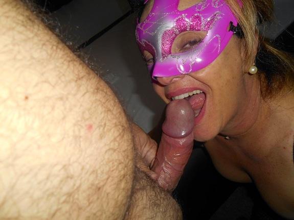 Sra Flecha louca para fazer um dupla penetração