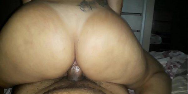 Sexo anal com a esposa loira gostosa demais
