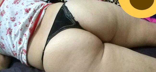 Fotos da bunda gostosa da Solange