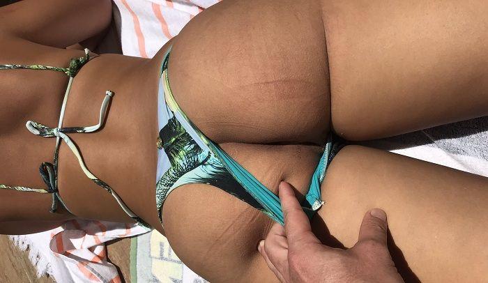 Fotos de sexo com a sua esposa tesuda