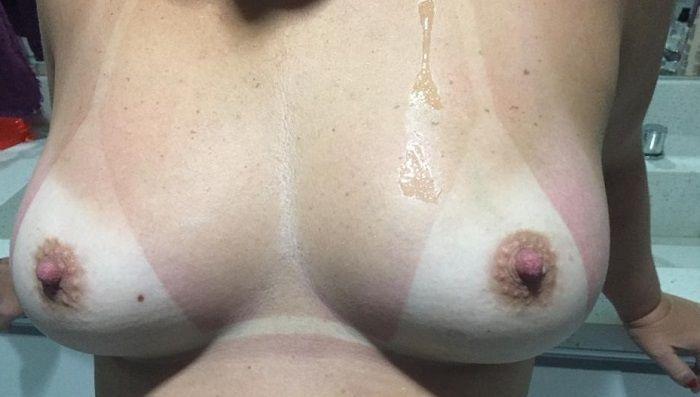 Gordinha casada gostosa demais pelada