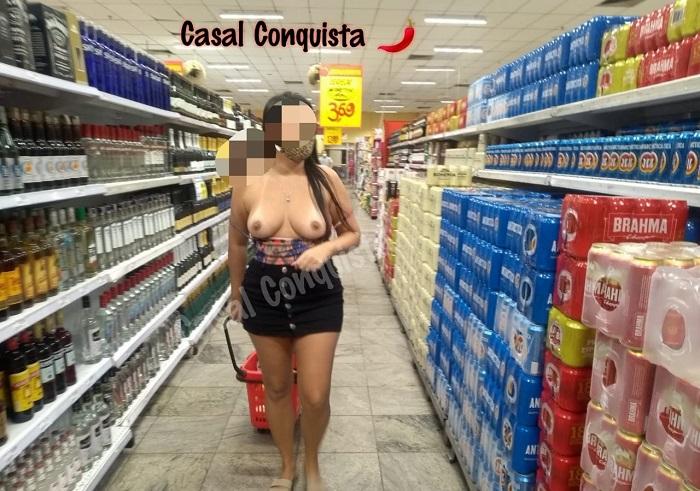 Bia do Casal Conquista pack fotos amadoras