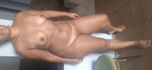 Fotos caseiras da esposa cavala pelada