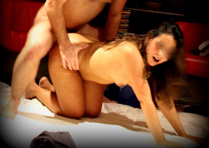 Fotos de sexo amador da morena do corno